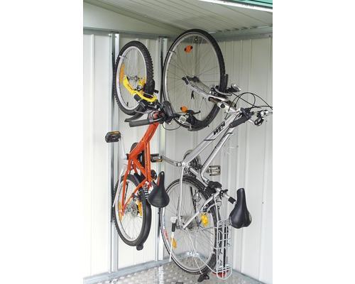 Porte-vélo bikeMax pour abri de jardin Biohort Europa 1 pièce