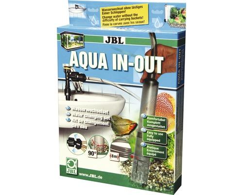 Set complet pour changement de l''eau JBL Aqua In-Out
