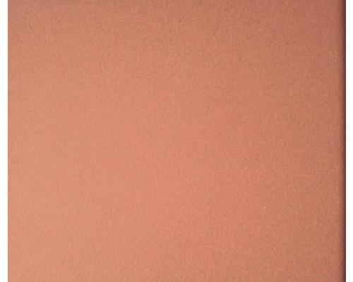 Marche d''escalier faïence Cotto di Volterra 30x35cm