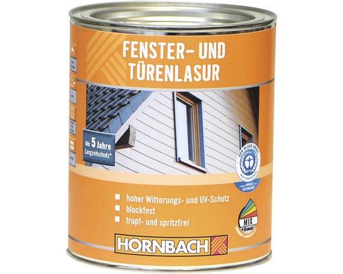 Lasure pour fenêtres et portes incolore 750ml