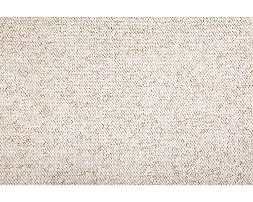 Teppichboden Schlinge Pandora natur 500 cm breit (Meterware)
