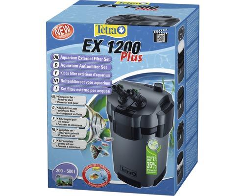 Filtre extérieur Tetra EX 1200 Plus