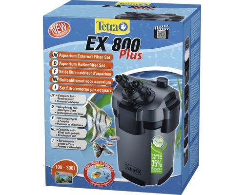 Filtre extérieur Tetra EX 800 Plus