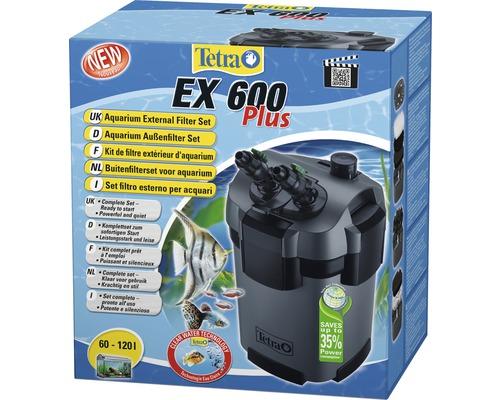 Filtre extérieur Tetra EX 600 Plus