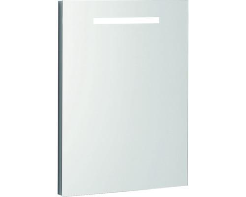 Keramag / GEBERIT LED Badspiegel Renova Compact 65x50 cm IP 44 (fremdkörper- und spritzwassergeschützt)