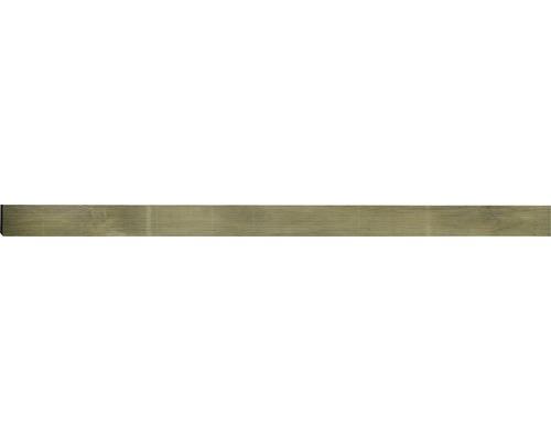 Latte de clôture Elba 178x9 cm, imprégné en autoclave