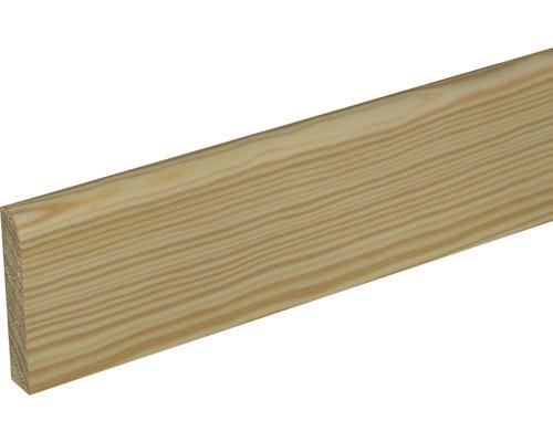Plinthe SF379 pin brut 13x70x2400mm