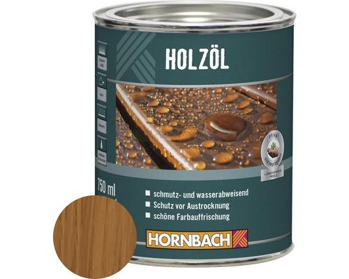 Huile pour bois de teck 750 ml
