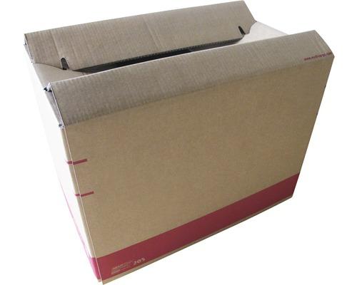 Carton pliable Multi Cargo # 205