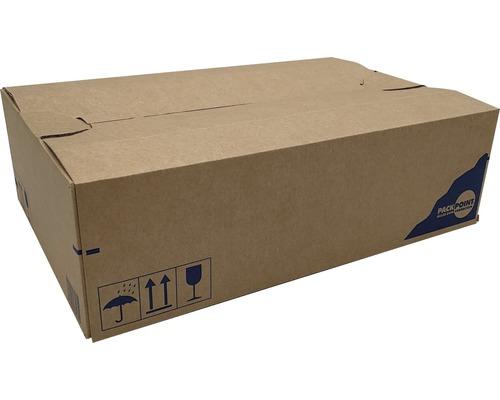 Carton pliable Multi Cargo # 190