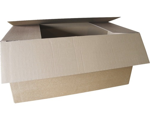 Carton pliable Packpoint # 250