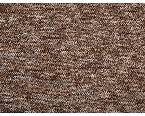 Teppichboden Schlinge Avanti sand 400 cm breit (Meterware)