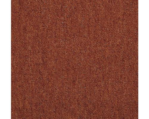 Teppichboden Schlinge Rambo terra 400 cm breit (Meterware)