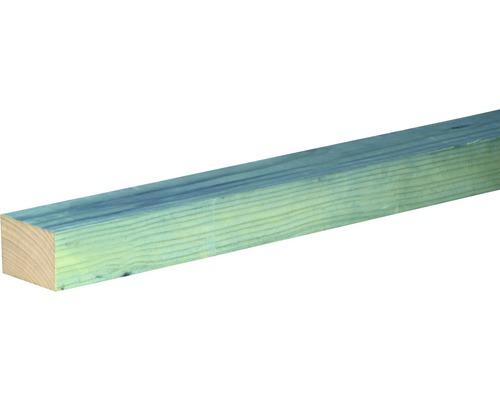 Kantholz Fichte/Tanne tauchimprägniert 40x60x3000 mm
