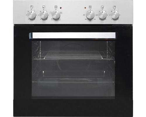 Kit de cuisinière encastrable EEK A PKM BIC3-I KP IX-2 noir