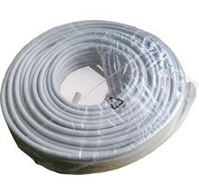 Câble électrique sous gaine NYM-J 5x1,5mm² 100m gris-thumb-1
