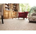 Teppichboden Schlinge Tanger hellbeige 400 cm breit (Meterware)
