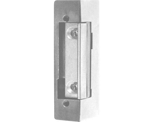 Elektronischer Türöffner mit Schließblech 110x25 mm
