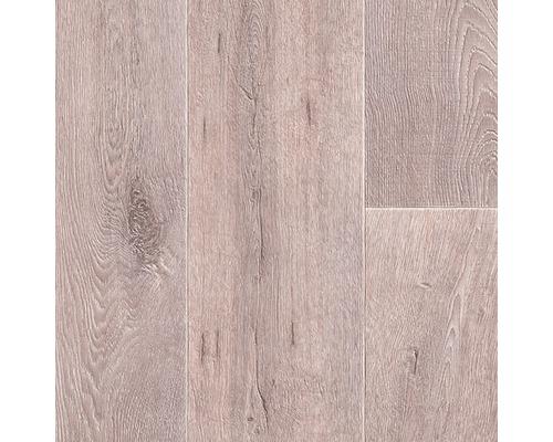 PVC Skyros Holzoptik braun 400 cm breit (Meterware)