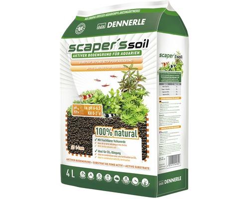 Terre de fond Scaper''s Soil 4l