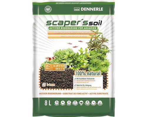 Terre de fond Scaper''s Soil 8l