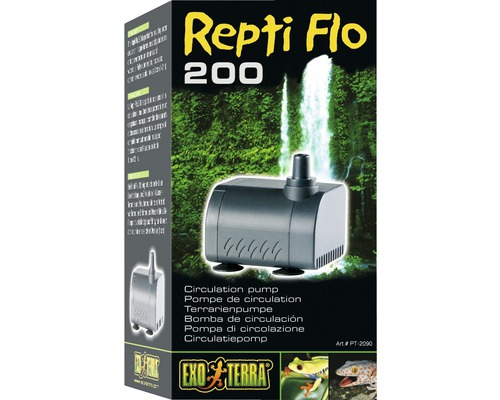 Exo Terra Pompe à eau Repti- Flo 200