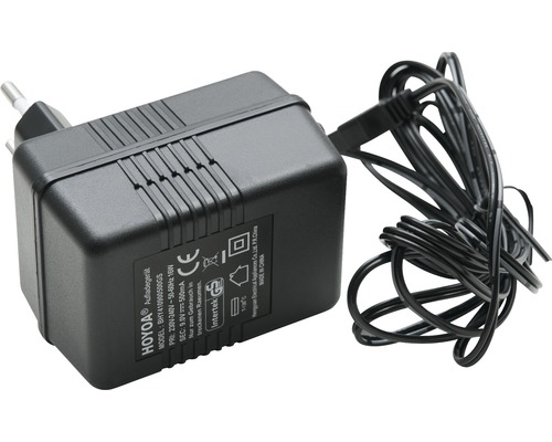 Adaptateur 220/9 V avec câble de 2m