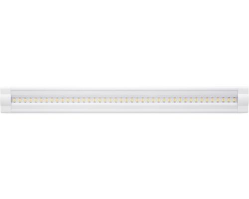 Éclairage sous-meuble LED 3W blanc 9974112