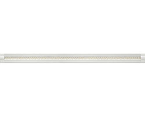 Éclairage sous-meuble LED 5W blanc 9974113