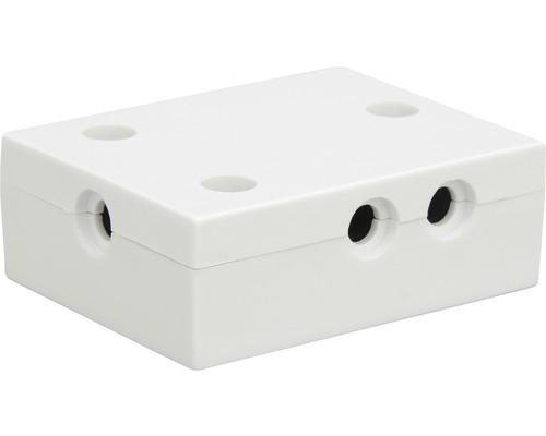 Distributeur 4 voies pour LED blanc 9974121