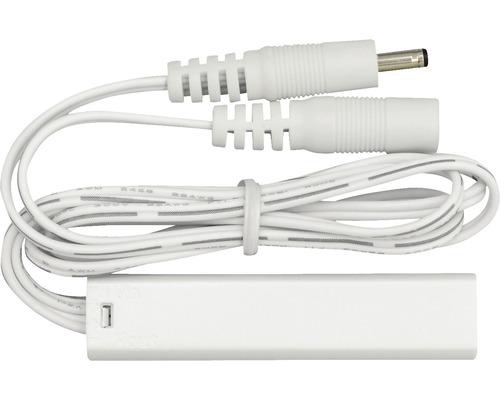 Capteur IR pour éclairage sous-meuble LED blanc 9974125