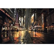 Poster Manhattan 42nd Street 2 61x91,5 cm-thumb-0