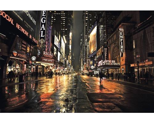 Poster Manhattan 42nd Street 2 61x91,5 cm-0