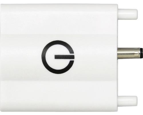 Raccord pour variateur tactile pour LED blanc 9974119