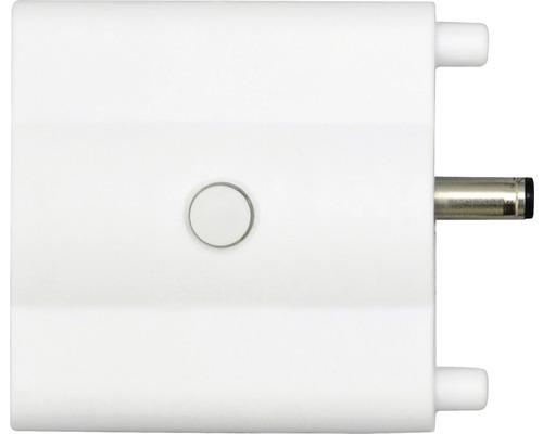 Pièce d''extrémité pour éclairage sous-meuble LED blanc 9974118