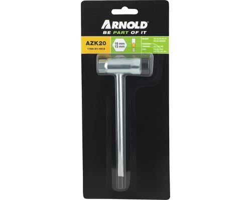 Clé de vidange Arnold AZK20