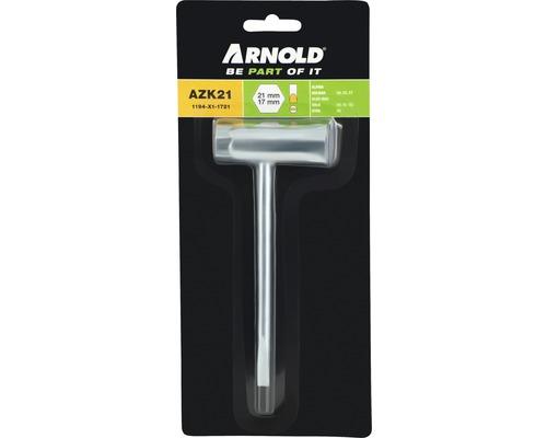 Clé de vidange Arnold AZK21