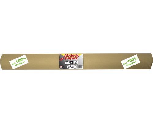 Papier de recouvrement papier d''emballage 1x20 m 20 m ²