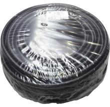 Câble souterrain NYY-J 5x2.5mm², 50m noir-thumb-1