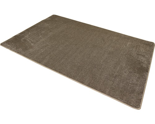 Tapis Eton gris-brun 67x180 cm
