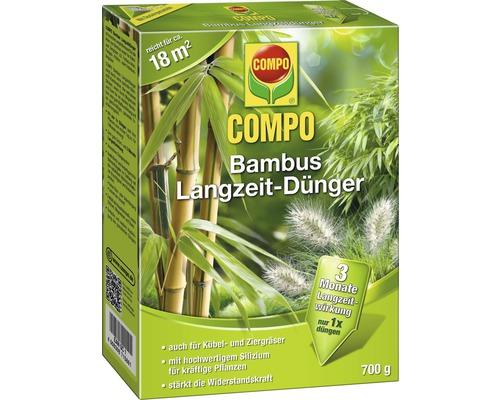 Engrais longue durée pour bambous Compo, 700g