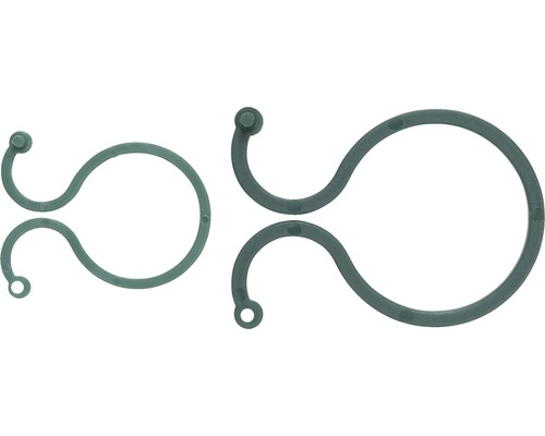 Reliure spirale FloraSelf®, 25 unités