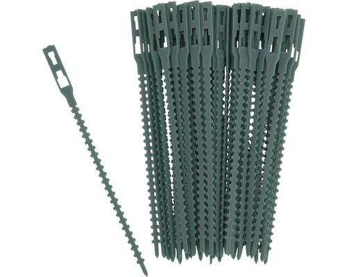 Lien pour plantes FloraSelf® 14cm, 40 unités