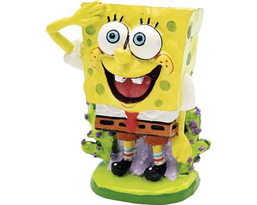 Décoration d'aquarium SpongeBob 5cm