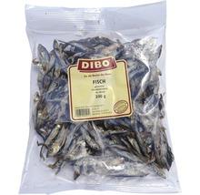 En-cas pour chiens DIBO® poisson, séché 200 g-thumb-0