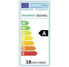 Ampoule à économie d'énergie Sylvania Lynx QE G10Q/16W blanc neutre 4 Pins-thumb-1