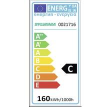 Ampoule halogène Eco R7S 160 W 118 mm-thumb-1
