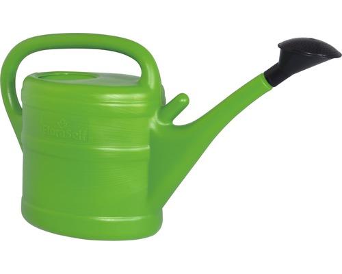 FloraSelf® Arrosoir 10 litres, vert