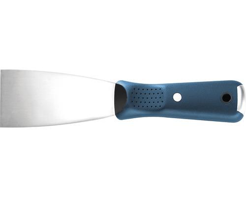Spatule en acier inoxydable 75 mm softGrip