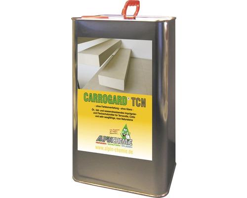 Imprägnierung für Terracotta Carrogard 5 Liter